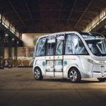 هلسنكي ستبدأ بإختبار الحافلات الذاتية القيادة قريبًا