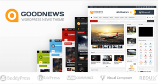 Goodnews-v5.8.3-–-Responsive-WordPress-News-Magazine