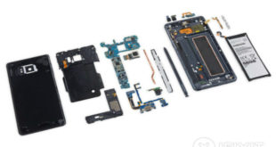 ifixit galaxy note7